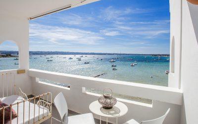 Tramitación de licencia turística en Formentera y alquiler vacacional