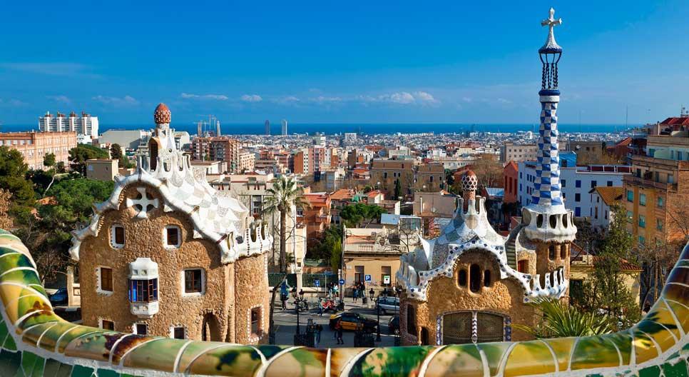 Sigue creciendo el turismo en Barcelona