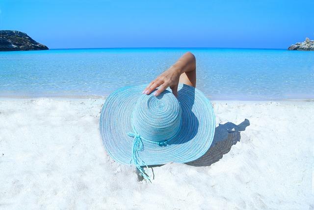 Días de playa, también con apartamentos turísticos