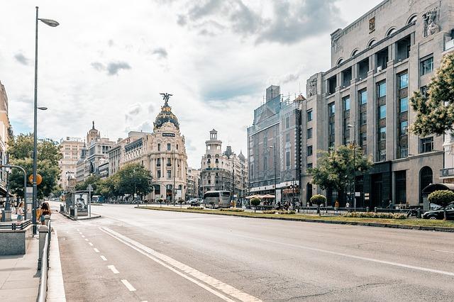 Madrid, un buen destino turístico también en los meses de verano