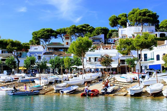 Tossa del Mar, ¿el mejor rincón de Costa Brava para las vacaciones?