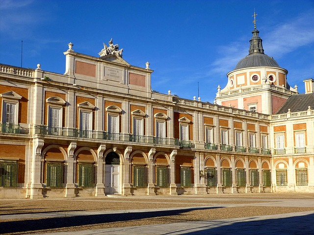 Aranjuez, una escapada perfecta de fin de semana cerca de Madrid