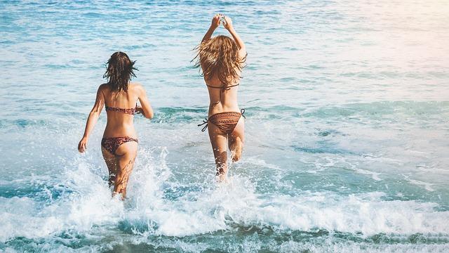 Bandera azul en España, ¡las quince mejores playas para darte un chapuzón!