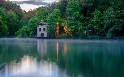 Parque Natural de Montseny, ¡un paraíso verde a las afueras de Barcelona!