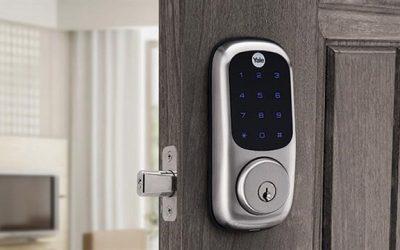 Cerraduras digitales, ¿la mejor opción para mi apartamento vacacional?