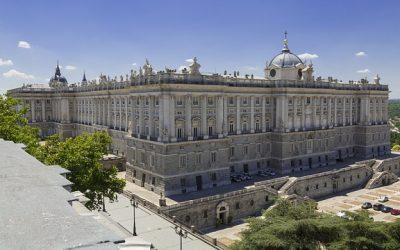 Palacio Real de Madrid, una visita imprescindible en tu ruta por la capital