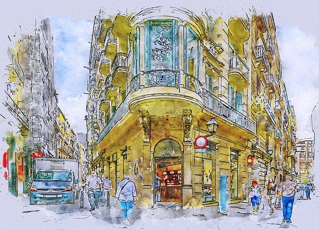Free tour por Barcelona, ¿la mejor forma de disfrutar de la ciudad condal?