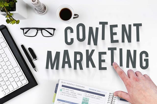 Marketing de contenidos, ¡una necesidad para tu web de alquiler turístico!