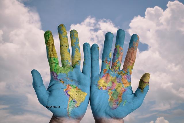 Página web con varios idiomas, ¿por qué es bueno para tu alquiler turístico?