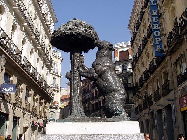 Turismo en Madrid, ¡impulso de ingresos que superan a la ciudad de Barcelona!