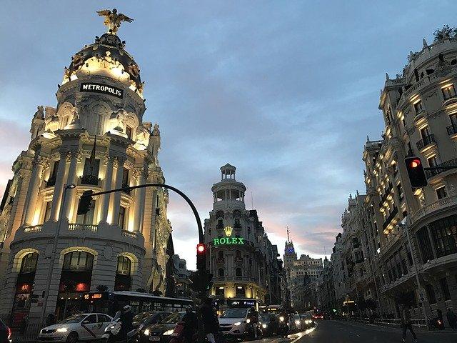Centro de Turismo de Sol, ¡Madrid sigue apostando por su propia Comunidad!