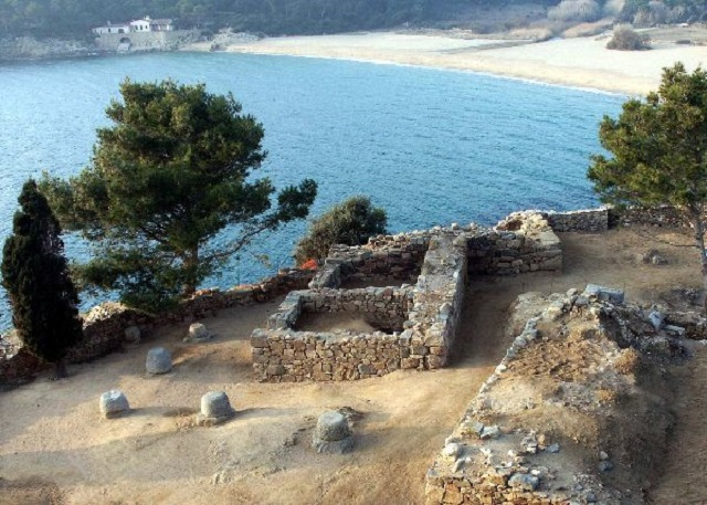 Poblado ibérico de Castell, ¡un yacimiento cerca de Costa Brava a descubrir!