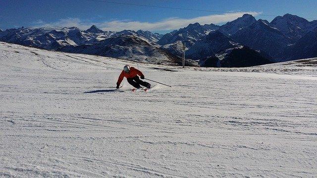 Pistas de esquí de Baqueira Beret, ¿qué planes tienes para este fin de semana?