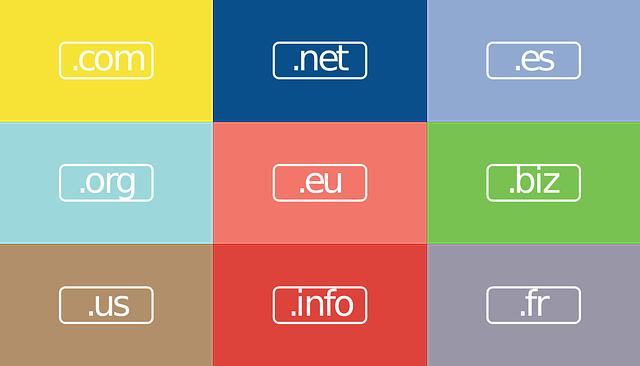 Nombre del dominio web, ¿cuál resulta perfecto para tu alquiler vacacional?