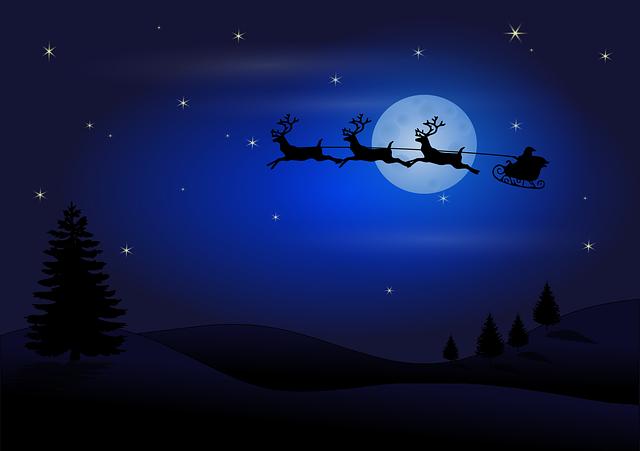 Viajar en Navidad, ¡15 destinos que son magia para todos nuestros sentidos!