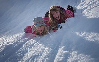 Baqueira Beret con niños, ¿una misión imposible para disfrutar de la nieve?