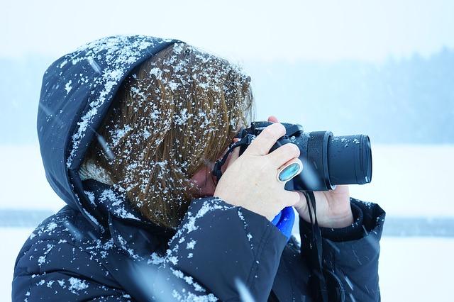Fotos de nieve en Baqueira Beret, ¿cómo puedo sacar las mejores para Instagram?