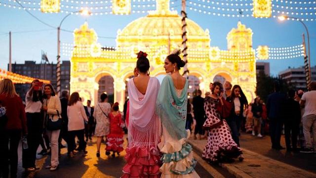 Feria de Abril 2020: el Ayuntamiento de Sevilla la aplaza para septiembre por coronavirus