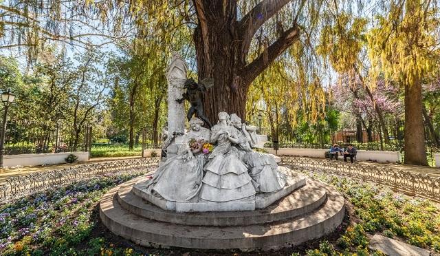 Ruta de Bécquer, ¡un paseo por la Sevilla más romántica!
