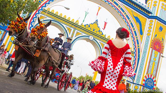 Feria de Abril Sevilla 2020, ¡aplazada para septiembre por coronavirus!