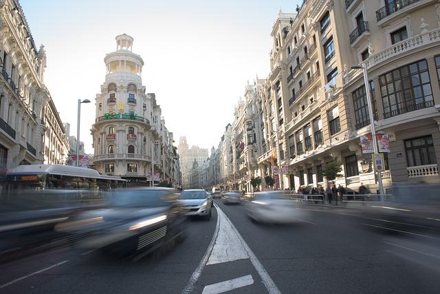 Planes virtuales de cultura en Madrid, ¡turismo online contra el coronavirus!