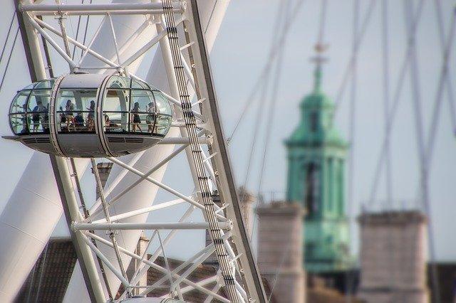 Londres: ¡la mejor ciudad de Europa para unas vacaciones de ensueño!
