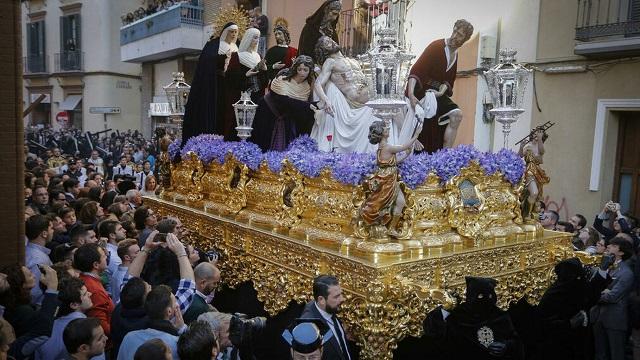 Hermandad de Santa Marta en la Semana Santa de Sevilla