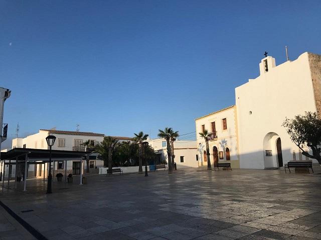 Desconfinamiento en Formentera, ¿será más rápido que en el resto de islas?