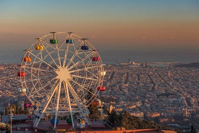 Barcelona entre las mejores ciudades de Barcelona