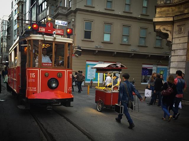 Estambul es otra de las ciudades de Europa con encanto