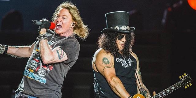 Guns N Roses cancelado, la banda de rock no dará su gira por Europa