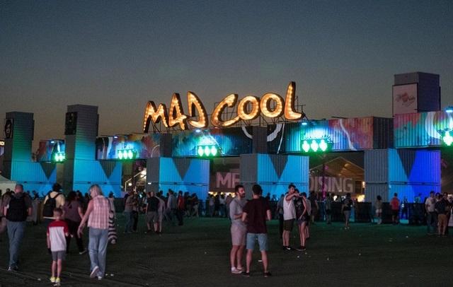 Mad Cool cancelado, el festival de música de Madrid no vuelve hasta 2021