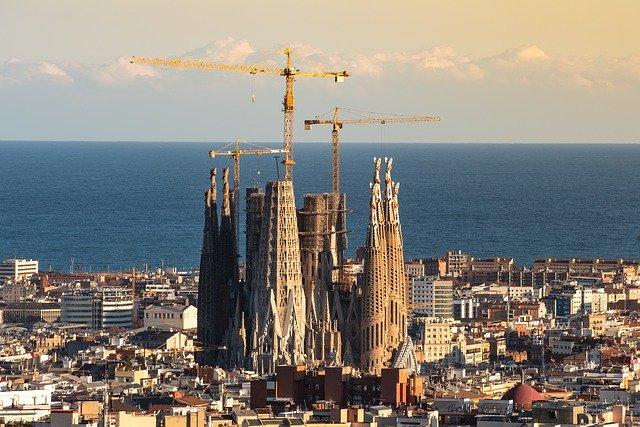 La Sagrada Familia, ¡8 datos curiosos sobre el monumento que quizás no sabías!