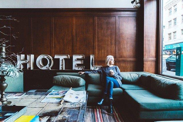 Búsqueda de hoteles, hasta un 142% de aumento tras las palabras del gobierno