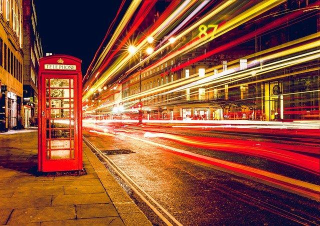 Londres es una de las ciudades europeas más visitadas
