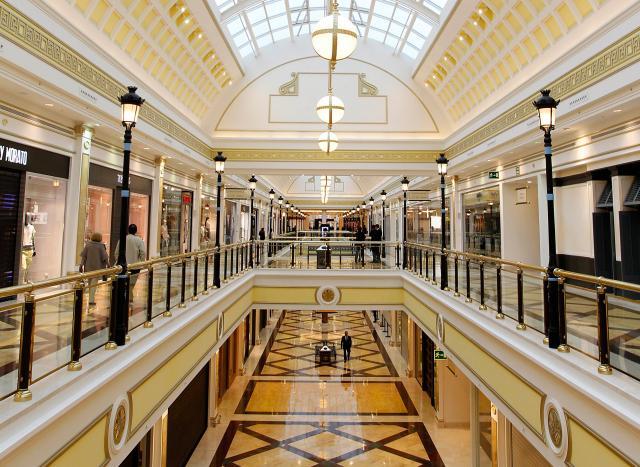 Gran Plaza 2 Madrid, ¡la capital reabre uno de sus mejores centros comerciales!