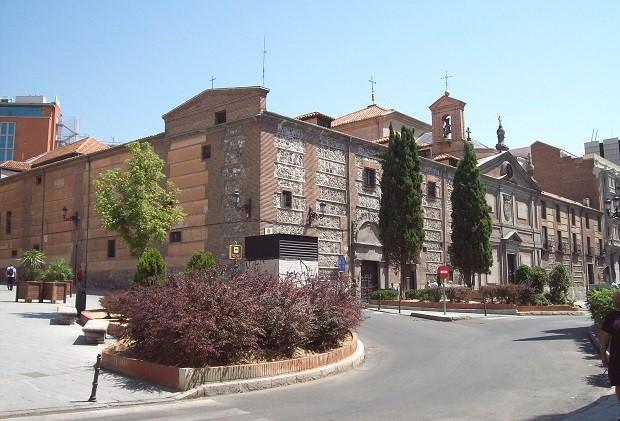 Monasterio de las Descalzas Reales de Madrid, una visita que no debemos ignorar