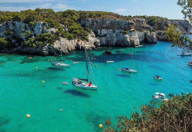 Turistas en Baleares 2020, ¡la isla da la bienvenida a sus primeros extranjeros!