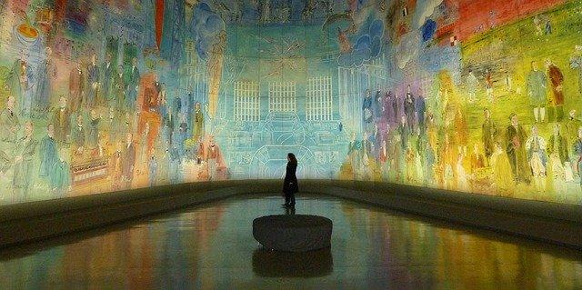 Museos sin turismo, ¿cuál es el plan cultural de Barcelona tras el covid 19?