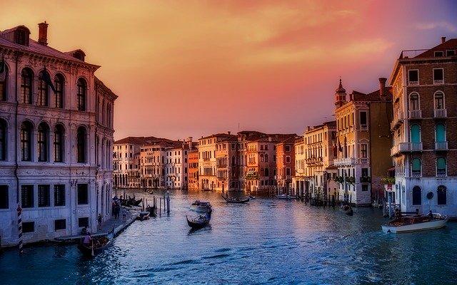 Italia es una de las fronteras abiertas de la Unión Europea