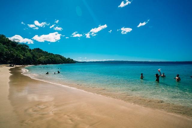 Crash Boat es una de las mejores playas del mundo