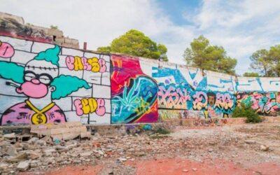Festival Club Ibiza, la discoteca abandonada que estremece a los turistas