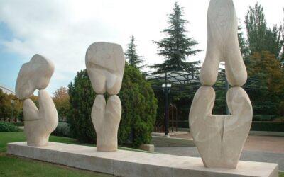 Museo de la Escultura de Leganés, ¡un paseo cargado de arte moderno!