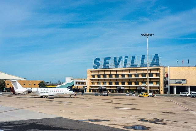 De Sevilla a Nueva York, ¡el vuelo directo queda aplazado hasta 2023!
