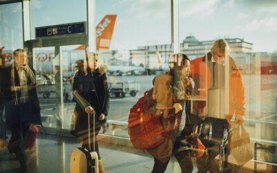 Volar en avión tras el covid 19, ¿cuáles son las preocupaciones del pasajero?