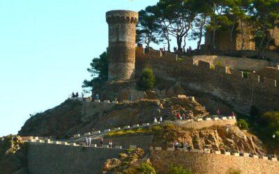 Tossa de Mar, ¡10 curiosidades sobre el municipio que lo hacen fascinante!
