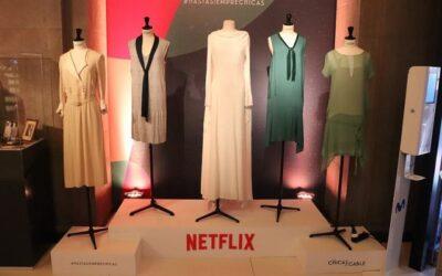 Las chicas del cable en Madrid, ¡vive uno de los éxitos de Netflix desde dentro!