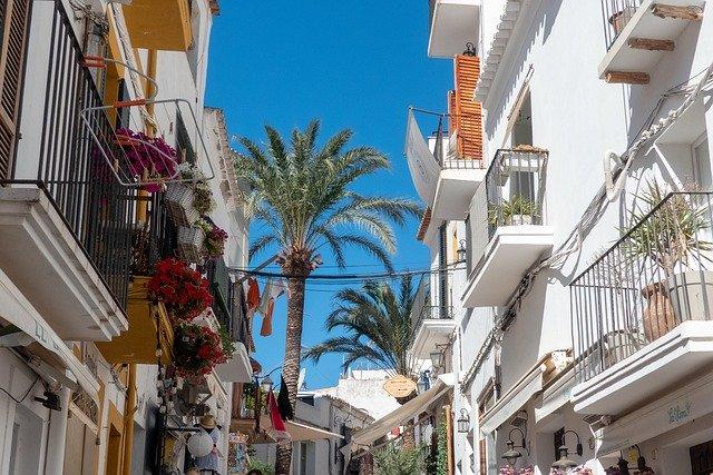 Ibiza sin fiesta, una isla que se ha reinventado en tiempos de pandemia
