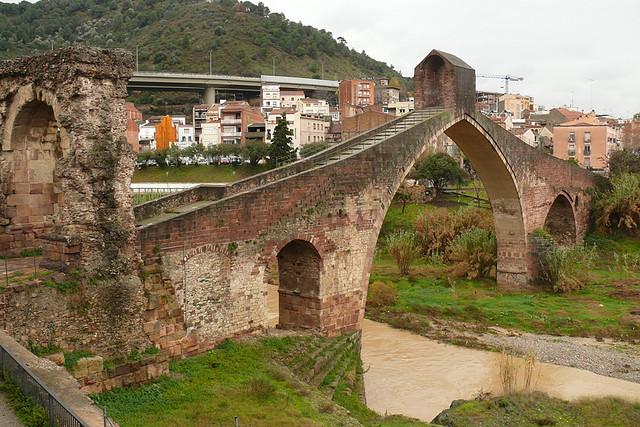 Puente del Diablo de Martorell, ¡una construcción histórica cargada de misterios!