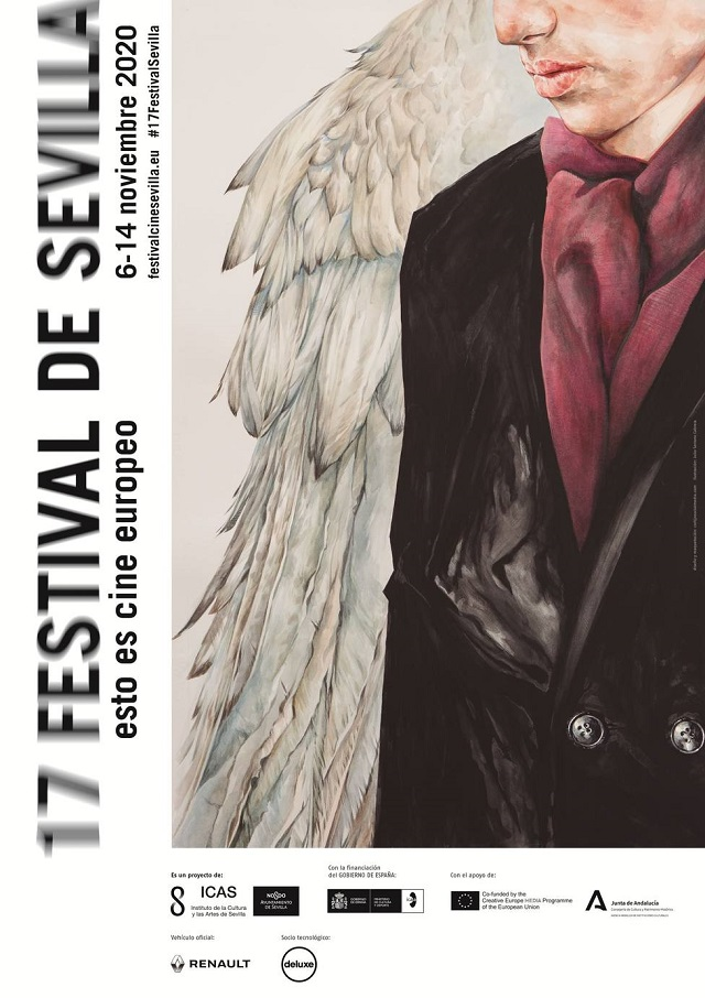 Festival de Sevilla 2020 cartel